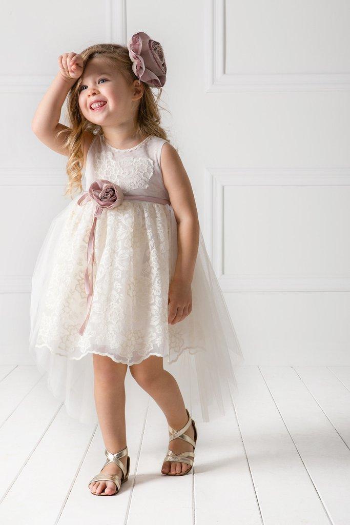 7c69208c32b0 Frida βαπτιστικό φόρεμα Designer s Cat – Sweet Wish Boutique